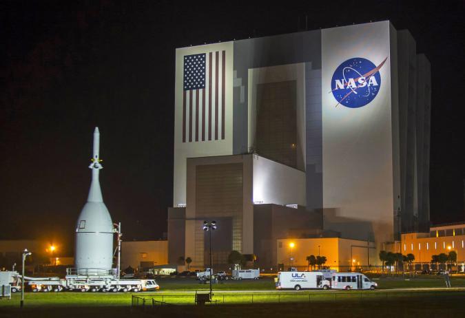 NASA wants the industry's ideas for deep space habitats