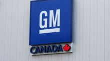 GM Oshawa plant resumes production, supplier strike ends