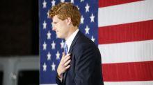 Un Kennedy pierde por primera vez en Massachusetts y progresistas se imponen