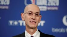 NBA-China engagement is positive for United States - Commissioner
