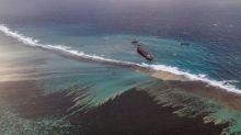 """Marée noire à l'île Maurice: il faut """"se préparer au pire des scénarios"""", prévient le Premier ministre"""