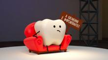 Cuidar das gengivais é essencial para manter os dentes saudáveis