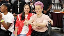 Megan Rapinoe and Sue Bird Are Engaged After 4 Years of Dating