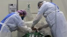 Coronavirus: le Brésil et les Etats-Unis franchissent des caps macabres