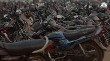 Harley-Davidson fights for a bigger slice of India's huge motorcycle market