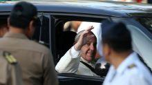 Il faut protéger la forêt amazonienne du profit, dit le pape