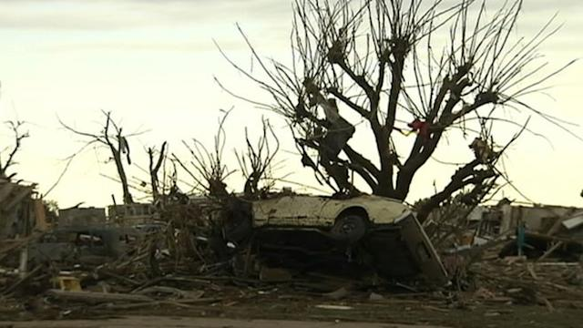President Obama to Visit Tornado Hit Oklahoma