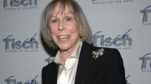 Joan Tisch, Billionaire Matriarch of Loews Kin, Dies at 90