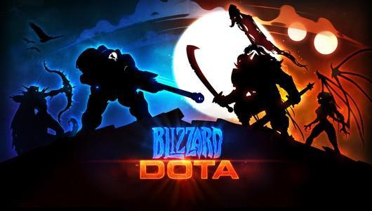 Blizzard Dota still on the way, has undergone 'some massive overhauls'