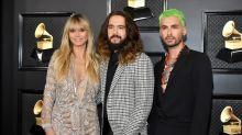 Mit diesem Trick macht Heidi Klum ihren Schwager Bill Kaulitz zum Dessous-Model