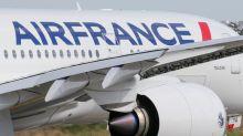 Air France says coronavirus impact could climb above $200 million