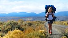 See Behind the Scenes of Reese Witherspoon's Trek in 'Wild'