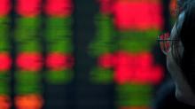 Asian markets follow global shares higher, trade war still in focus