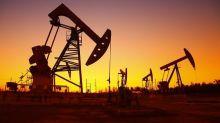 Crude Slips Following Bearish Inventory Report