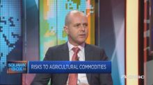 New risks facing the agricultural sector