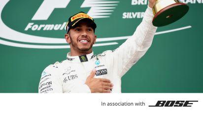 Promoted: How deep sleep keeps Mercedes F1 on top