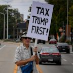 6 Ideas For A Truly Radical Tax System Instead Of Trump's Tax Plan For The Wealthy