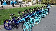 Nantes: De nouveaux vélos à louer rapidement retirés