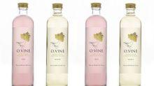 Empresa lança água com sabor de vinho que promete ser a bebida do verão