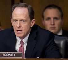 Pat Toomey Says Migrant Family Separations Not So Bad, Then Admits He Has No Clue