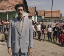 Borat Make No Funny in MovieFilm Second