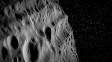'Potentially hazardous' asteroid will pass Earth this week
