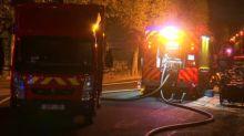 Vincennes: un incendie fait deux morts dans un immeuble d'habitation
