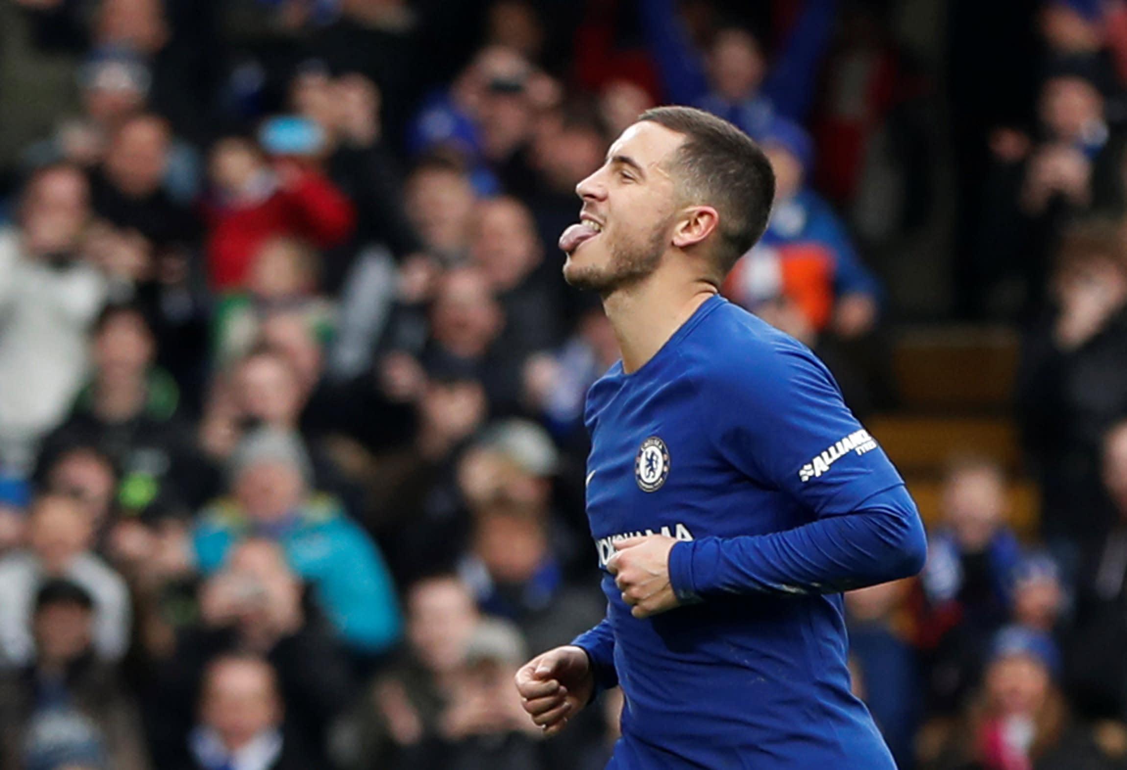Chelsea Champions League Draw