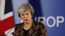 May promises further talks with EU to get 'assurances' on backstop
