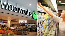 Woolworths makes controversial change to long-standing policy