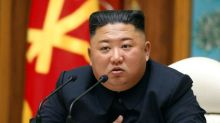 Kim Jong Un 'very sorry' over killing of South Korean, Seoul says