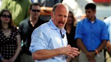 CNBC's Jim Cramer: It's a trap!