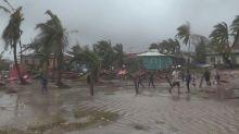 Iota dévaste l'Amérique centrale, 15 jours après un premier ouragan