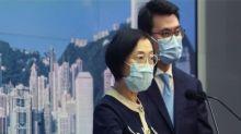 香港新冠疫情趨緩 再度放寬防疫措施