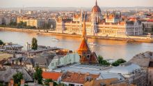 Why Budapest has great Chinese food