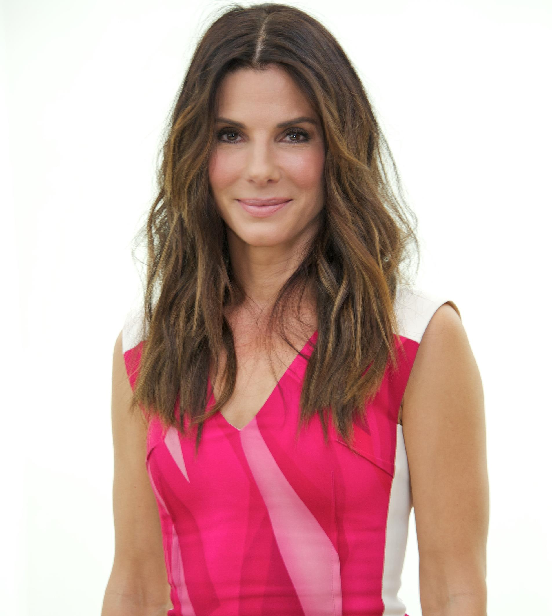 In her own words birthday girl sandra bullock 39 s guide to for People s choice 65