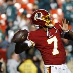 Post-Redskins, Washington has long road toward new name