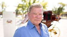 William Shatner rants at fans over autograph requests