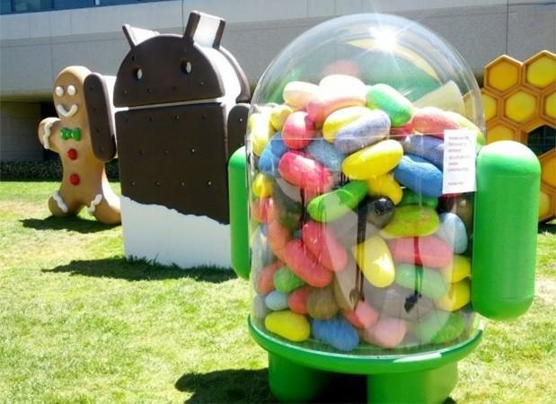 Bluebox reveals Android security hole, may affect 99 percent of devices