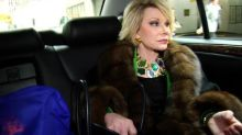 Joan Rivers: Horror Stories from the Road