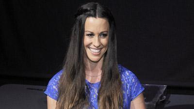 Alanis Morissette: The next Idol judge?