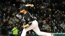 White Sox struggle in wake of Farquhar brain hemorrhage