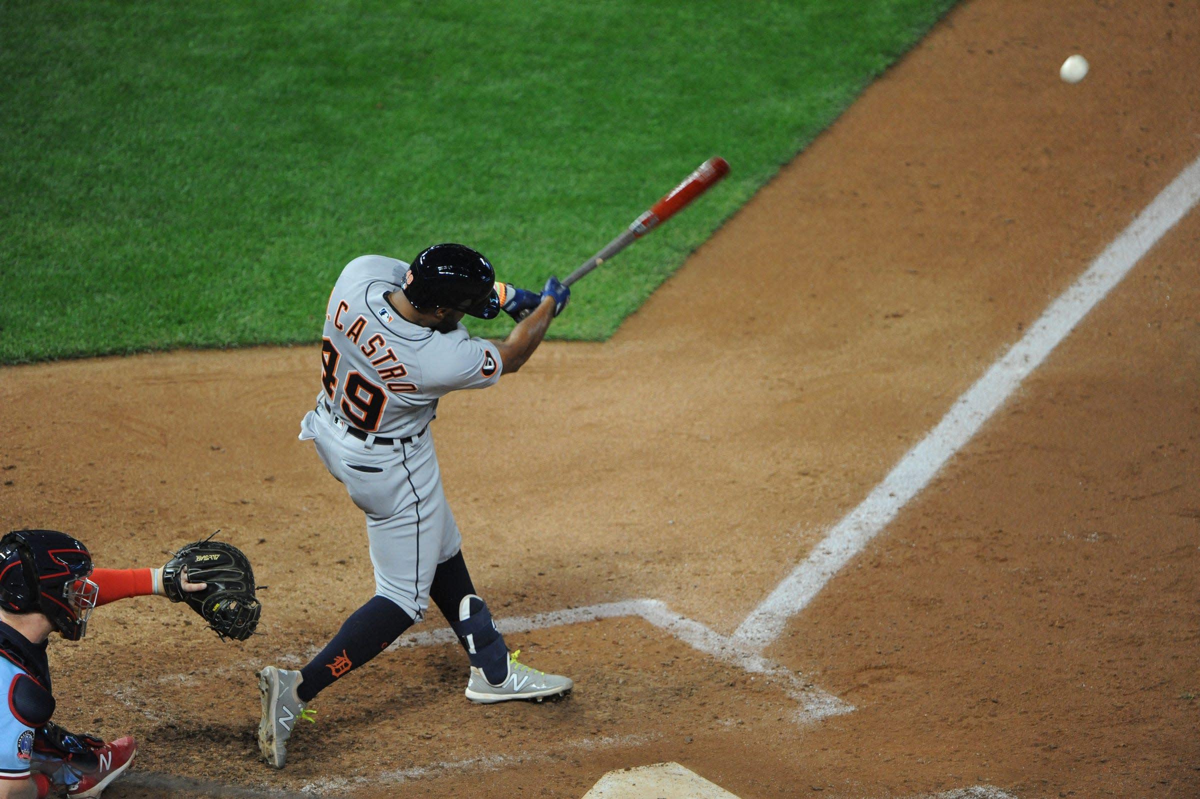 Detroit Tigers vs. Kansas City Royals: Tigers drop series opener, 8-7