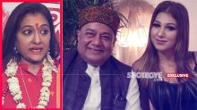 This Is What Sexagenarian Anup Jalota's Ex-Wife Sonali Rathod Says About His Romance With 28-Year-Old Jasleen Matharu