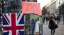 Meghan Markle y el príncipe Harry, unos duques en rebajas tras el 'Megxit'