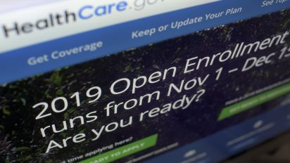 Want Obamacare? The deadline is this weekend
