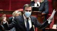 Covid-19: Véran dément une fake news sur une prime de 5000 euros attribuée aux hôpitaux pour chaque décès