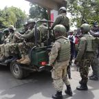 The Latest: UN Security Council condemns Kenya attack