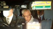 Ghosn's right-hand man stands high chance of acquittal in Japan - ex-prosecutor
