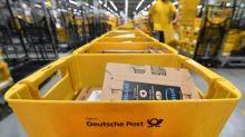 Warum die Deutsche Post die Weltmarktführung verspielt hat